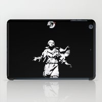 Holy Guns iPad Case