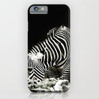 Zebra  iPhone 6 Slim Case
