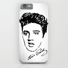 Elvis! Slim Case iPhone 6s