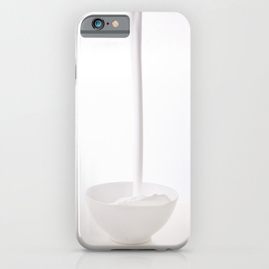 Milk iPhone & iPod Case