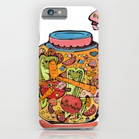 Pickles iPhone 6 Slim Case
