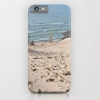 iPhone & iPod Case featuring On to the Horizon by Robert Wacker