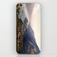 Distant iPhone & iPod Skin