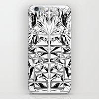 2# Pattern iPhone & iPod Skin