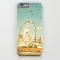 Brighton Wheel iPhone 6 Slim Case