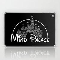 Mind Palace Laptop & iPad Skin