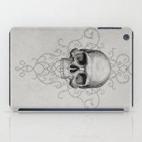 363 iPad Case