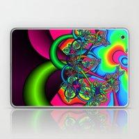 Rainbow Bridge Laptop & iPad Skin
