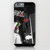 For Shame V3: Prōclīvitās iPhone 6 Slim Case