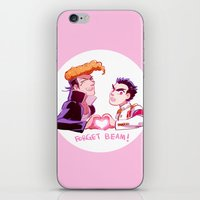 Forget Forget iPhone & iPod Skin