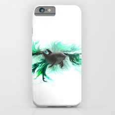 Dolphin Baby iPhone 6 Slim Case