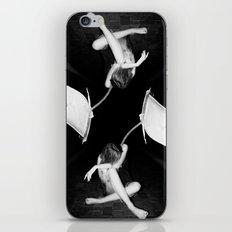 Surrender 2 iPhone & iPod Skin