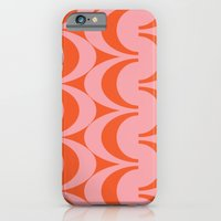 iPhone & iPod Case featuring bossa nova 1 by modernfred