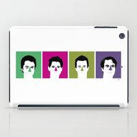 Bruces Part 2 iPad Case