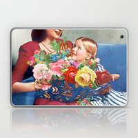 Gardening Stories 2 Laptop & iPad Skin