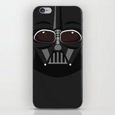Darth Vader - Starwars iPhone & iPod Skin