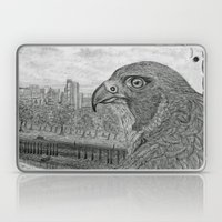 The Urban Peregrine Laptop & iPad Skin