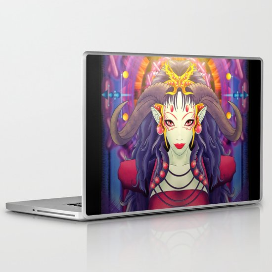 EyeSee Laptop & iPad Skin