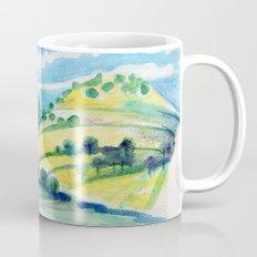Northern California Mug