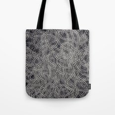 Lover's knot Tote Bag