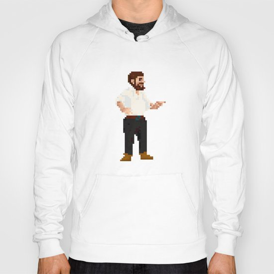 Bearded Chief Hoody