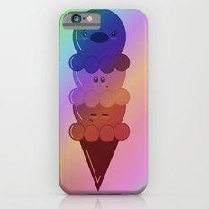 Oh ice-cream iPhone 6 Slim Case