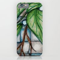 Doberman Vine iPhone 6 Slim Case