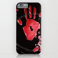 Wasn't Me... iPhone 6 Slim Case
