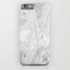 Feathered (Pattern). iPhone 6 Slim Case