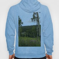 Spring in WaterValley Hoody