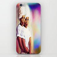 Dej Loaf iPhone & iPod Skin