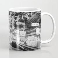Chicago from the top Mug