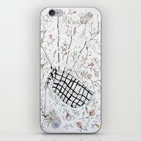 The Bagpipes iPhone & iPod Skin