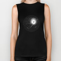 Light Redemption Biker Tank