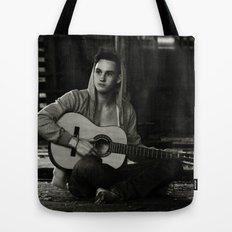 alexander Tote Bag