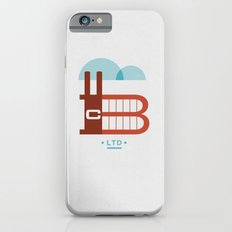 The Factory Slim Case iPhone 6s