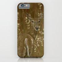 Hidden iPhone 6 Slim Case