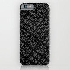 Ambient 32 Slim Case iPhone 6s