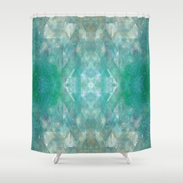Shower Curtain - ABSTRACTION - EXITVS