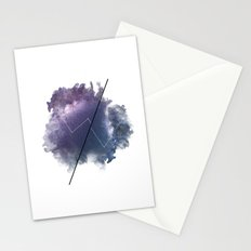 Cosmic Jargon Stationery Cards