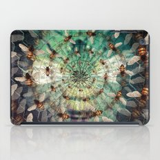 Bees: Masters of Time and Space iPad Case