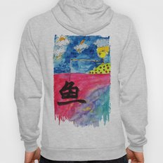 Sentiment Fishing Hoody