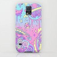 Galaxy Love. Galaxy S5 Slim Case