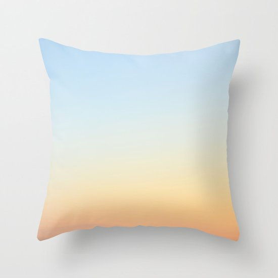 Enter Catalina Throw Pillow