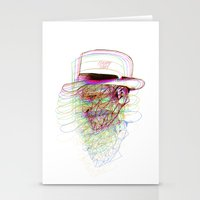 Happy Hat Stationery Cards