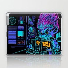 The Forum Menace Laptop & iPad Skin