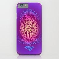 West Kali - Multi iPhone 6 Slim Case
