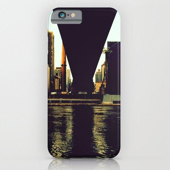 Under the Bridge iPhone & iPod Case