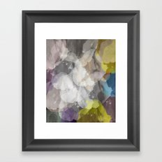 Abstract XII Framed Art Print
