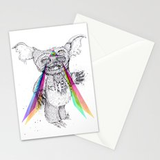 Gizmombie Stationery Cards